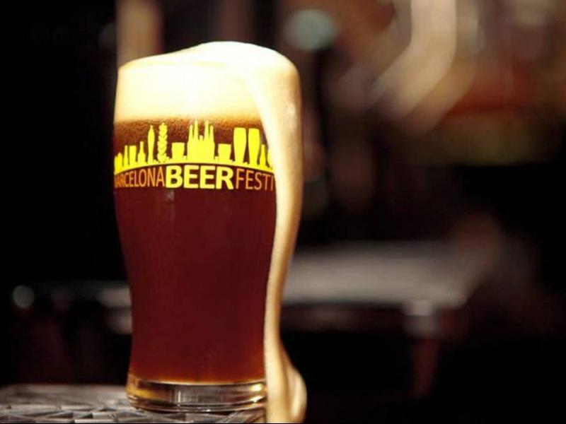 Barcelona Beer Festival Case Study