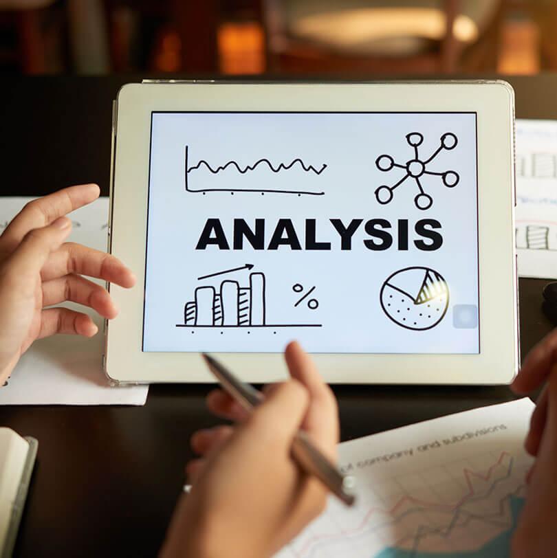 sentiment analysis on social media
